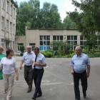 В Нижнеломовском районе в двух школах завершается капремонт