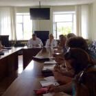 Глава пензенского Минтруда Трошин проверил, как помогают с работой инвалидам и выпускникам