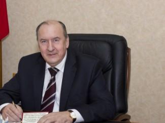 Экс-ректору ПензГТУ Василию Моисееву зачли статьи «за семью замками»