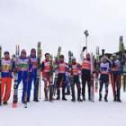 Пензенский лыжник Алексей Червоткин стал серебряным призером Кубка Мира