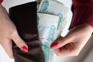 В Пензенской области председатель ТСЖ присвоила смешную денежную сумму