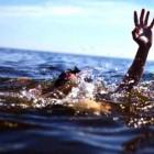 На пляже в районе ГПЗ-24 спасли пьяную женщину
