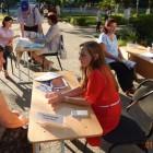 В Железнодорожном районе проходят бесплатные юридические консультации для населения