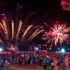 В Городе Спутнике отпраздновали 10-летие микрорайона