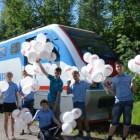 6 августа на Пензенской детской железной дороге состоится семейный праздник