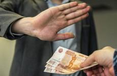 Пензенская прокуратура рассказала, сколько раз пренебрегли коррупционным законодательством за полгода