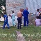 В СК прокомментировали падение малыша из окна на ГПЗ-24