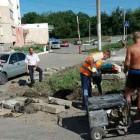 В Пензе продолжают благоустраивать и преображать дворы