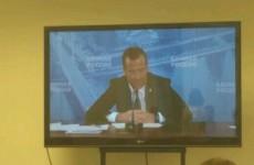 Стало известно, что попросил Белозерцев у Медведева