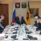 Губернатор Пензенской области намерен бороться с коллекторскими агентствами