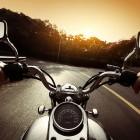 В Пензенской области пьяный мотоциклист рискует угодить за решетку на два года