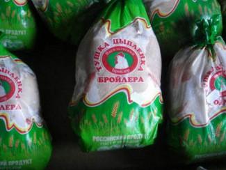 В Пензе сотрудник «Васильевской» птицефабрики наглотался формалина