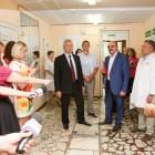 Офтальмологическую больницу на Красной осмотрел Иван Белозерцев