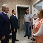 Дмитрий Медведев поделился впечатлениями о Пензе в Facebook