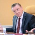 Василий Чернышов променял место главы района на депутатские амбиции