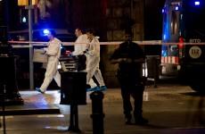 Ростуризм: под колесами террористов в Барселоне оказалась россиянка