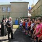 Белозерцев будет и дальше «засеивать» Пензенскую область спортобъектами
