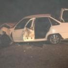 Под Пензой в тройном ночном ДТП пострадали люди