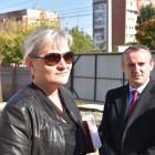 Агамагомедов временно стал вице-мэром с приставкой «и.о.»