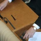 Депутаты пензенского Заксобра в пятом созыве приняли 785 законов