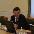 Бурлаков рассказал губернатору, сколько урожая удалось собрать
