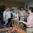 Всё начиналось с гранта Гулякова. В бизнес-инкубаторе ПГУ рассказали об успешных выпускниках ВУЗа и их разработках