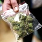 Зареченец перевозил наркотики на переднем сидении автомобиля