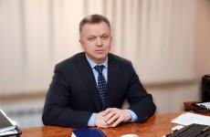 Владимир Христолюбов покинул пост заместителя министра строительства Пензенской области
