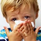 В Пензенской области дети стали чаще болеть ОРВИ