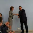 Белозерцев уступил депутатский мандат женщине
