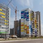 В Городе Спутнике действует спецпредложение на покупку квартир