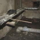 Зловония в подвале сводят с ума пензенцев с улицы Саранской