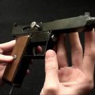 В Пензенской области «народный умелец» изготовил боевой пистолет из подручных средств