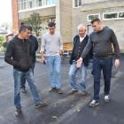 Вице-мэр Пензы Ильин отчитал подрядчика за трещины в асфальте на проспекте Строителей