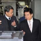 Китайские инвесторы оценили производственный потенциал пензенской промышленности и заручились поддержкой губернатора