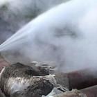В Пензе в первый день отопления случились прорывы