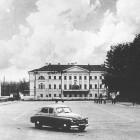 В Пензе Советская площадь переименована в Соборную