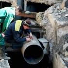 В Пензе мужчина упал в раскопанную траншею теплатрассы