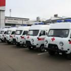 Ростех оснастит пензенский перинатальный центр собственными каретами «скорой помощи»