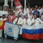 Пензенцы  привезли медали со Всемирных игр полицейских в США