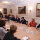 Пензенская и Ульяновская области подписали соглашения
