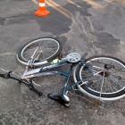 Под Каменкой «ВАЗ» насмерть сбил велосипедистку
