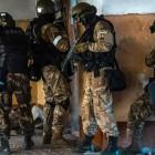 Росгвардия: заложники в сауне в центре Пензы освобождены, злоумышленник задержан