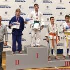 Пензенские дзюдоисты занесли в свой актив четыре медали