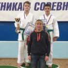 Пензенские дзюдоисты привезли «золото» из Ульяновска