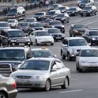 В Пензе автомобили  ДПС без опознавательных знаков следят за соблюдением ПДД