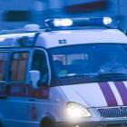 Соцсети: Рядом с педагогическим университетом на полной скорости сбили пешехода