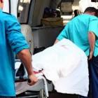 В Пензе на Измайлова мужчина скончался при странных обстоятельствах