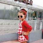 В Пензе пройдет показ-дефиле детской одежды