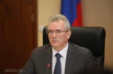Губернатор Белозерцев наказал помочь пострадавшим от пожара в Леонидовке